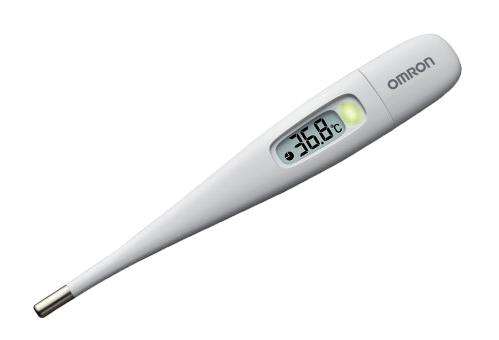 体温計画像