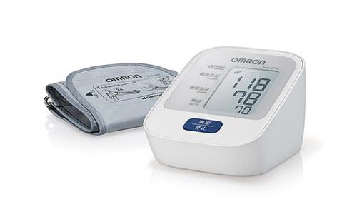 【参考:従来の血圧計】