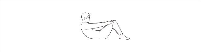 腹直筋を鍛えるトレーニング