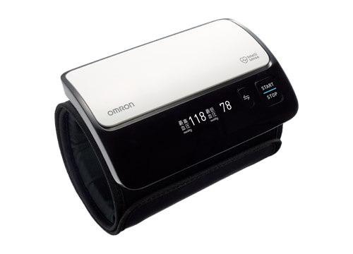 上腕式血圧計 HEM-7600T