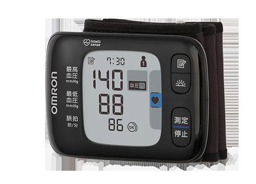 OMURON 手首式血圧計 HEM-6233T