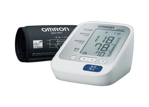 計 オムロン 血圧