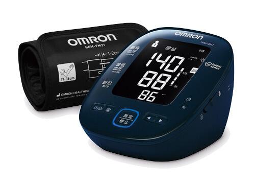 OMRON 上腕式血圧計 HEM-7281T
