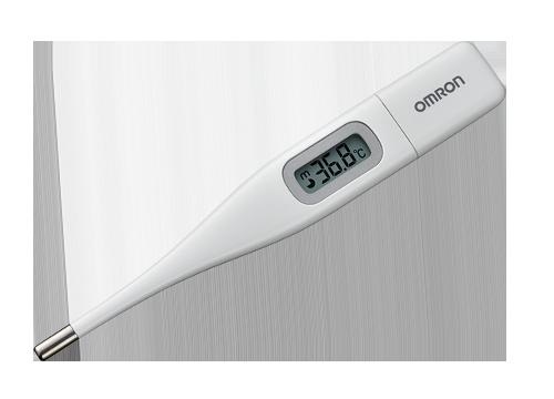 電子体温計 MC-6740|体温計|商品情報 | オムロン ヘルスケア