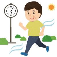 vol.194 真夏の運動不足を解消! 涼しい時間帯の朝活で健康に