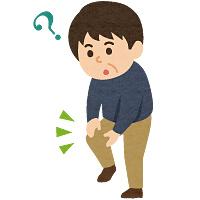 vol.197 膝の音にご注意! 変形性膝関節症の始まりかも?